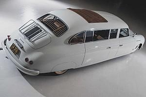650 millióért árvereztek el egy Porsche 356 Limousine-t