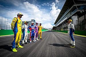 Favorito, Serra aposta em pit stop curto para faturar tri da Stock Car
