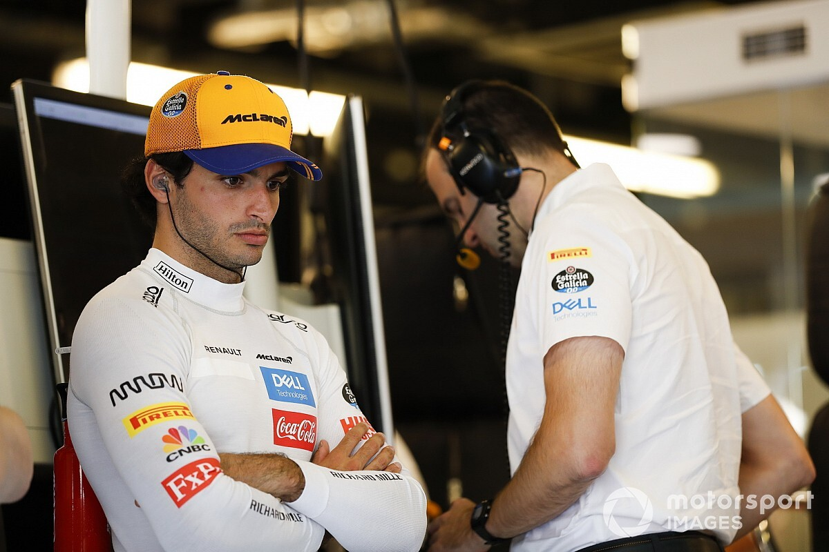 """Seidl: """"McLaren'ın temel güçlerinden birisi pilot kadrosu"""""""