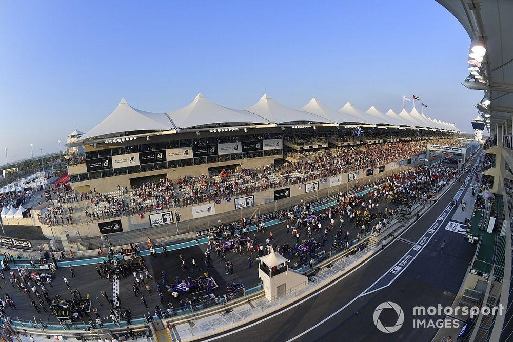 Preview: Vijf dingen om op te letten tijdens de Grand Prix van Abu Dhabi