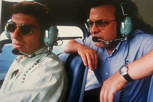 Morre Domingos Piedade, inventor do carro médico da F1 e ex-empresário de diversos pilotos