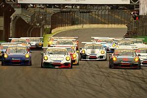 """Pilotos da Porsche têm curso sobre engenharia: """"Guia do que fazer na pista"""""""