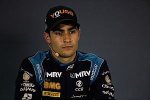 McLaren confirma que Sette Câmara seguirá na equipe em 2020