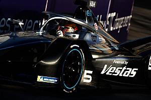 Rengeteg kép a Formula E idénynyitójáról: Mercedes, Porsche, BMW...