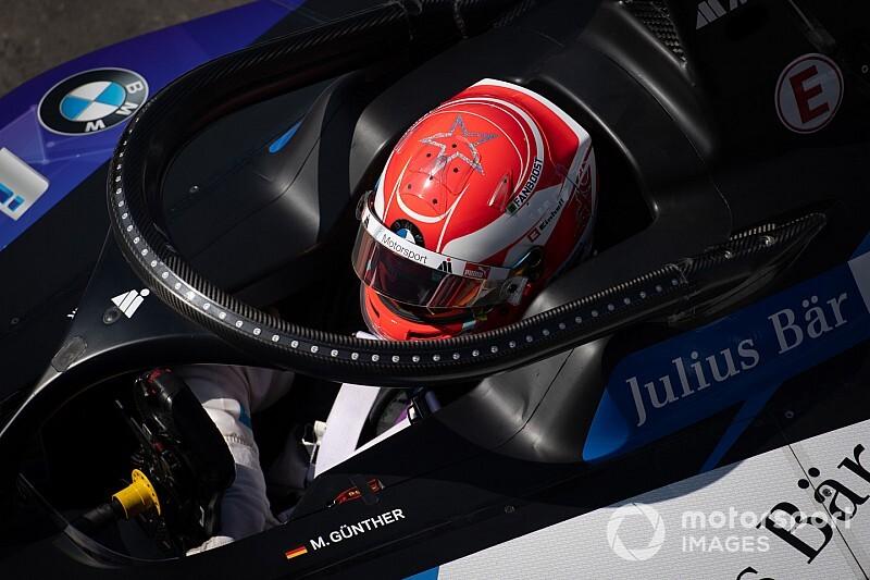 Günther pénalisé, BMW perd son doublé
