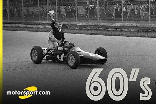 Galéria: A 60-as évek F1-es világbajnokai