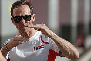 """Honda: """"Wij waren klaar voor Grand Prix van Qatar, Ducati niet"""""""