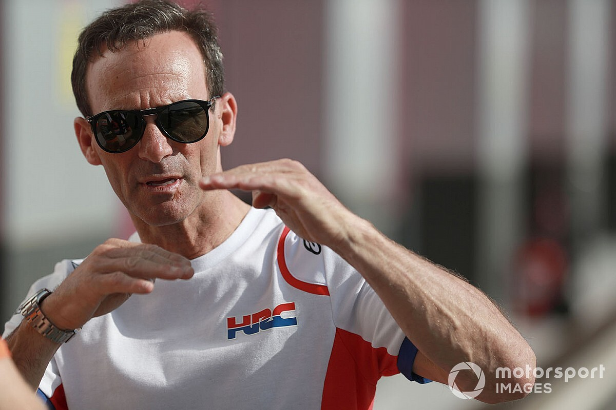 """Espargaro-Honda, Puig: """"Ci muoviamo anche in questa situazione"""""""