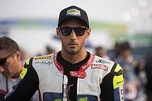 SBK: Mercado correrà con il team MIE Racing Honda nel 2021