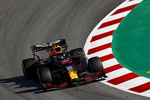 Live: De tweede F1-testweek in Barcelona