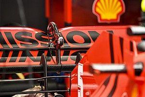 2022-től a legjobb F1-es csapat csak 70%-ot fejleszthet az új hendikep rendszerrel?