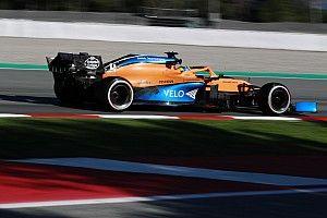 Em busca de solução financeira, McLaren pode fazer empréstimo junto ao Banco do Bahrein