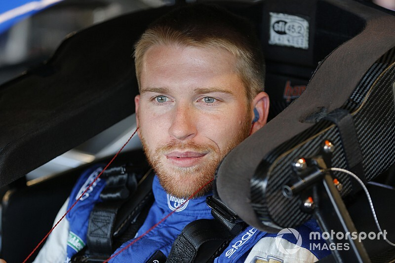"Chris Buescher has ""right pieces in place"" at Roush Fenway"