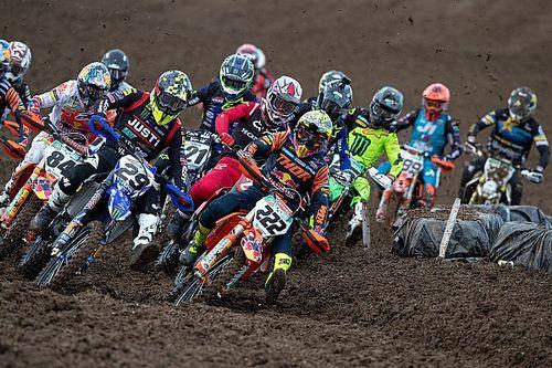 MXGP Trentino yarışı ertelendi