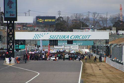 S耐鈴鹿戦は11月に移動。今年のサウンド・オブ・エンジンは開催中止に
