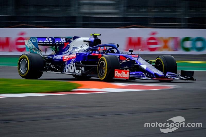 Гасли назвал сильной стороной Toro Rosso механическое сцепление