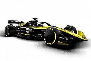 """Renault voit une chance """"de jouer les titres"""" dans les règles 2021"""