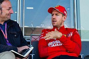 """Vettel esclusivo: """"E' ora di concretizzare il sogno Ferrari"""""""