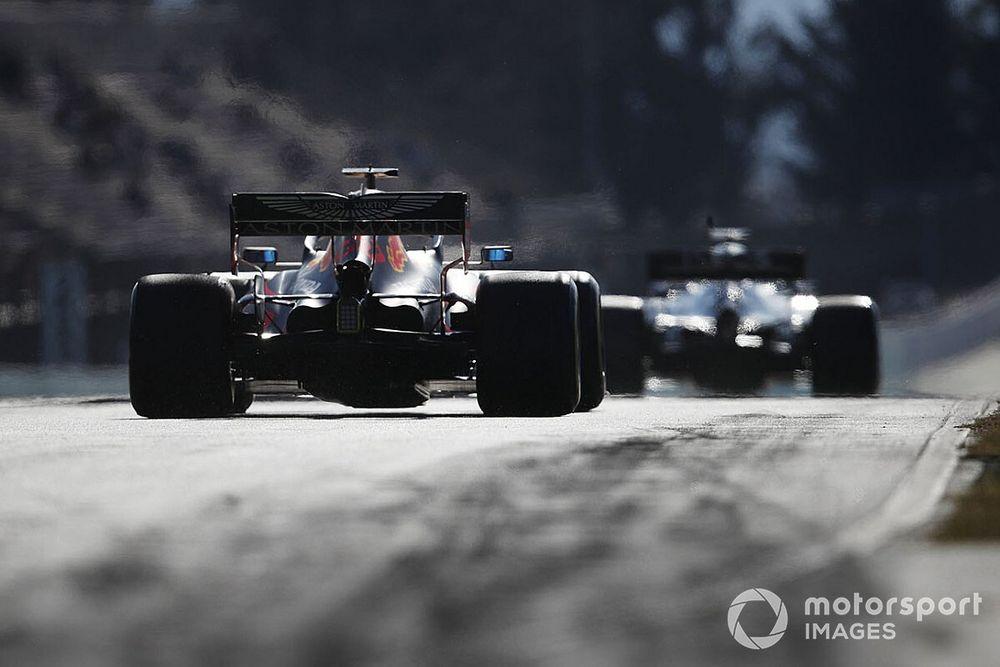 Por qué las nuevas reglas podrían cambiar la F1 para siempre