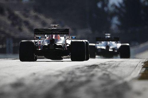 Les nouvelles règles pourraient changer la donne en F1