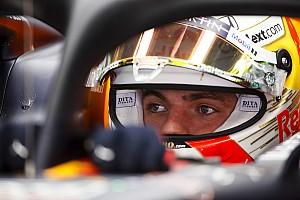 Testupdate 13u: Verstappen sluit testweek af met 254 ronden