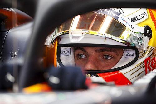 Red Bull szyty na miarę Verstappena