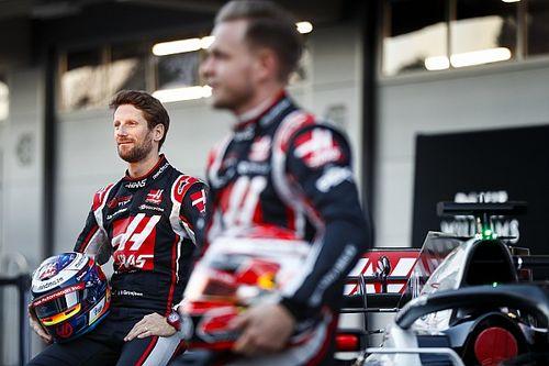 Haas pourrait appeler Grosjean ou Magnussen en cas de besoin