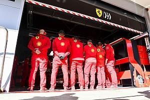 Ferrari SF1000: cosa c'è davvero oltre il muro?