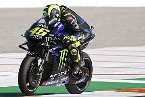 """Rossi: """"El problema de las caídas es que estamos a 15 de noviembre"""""""