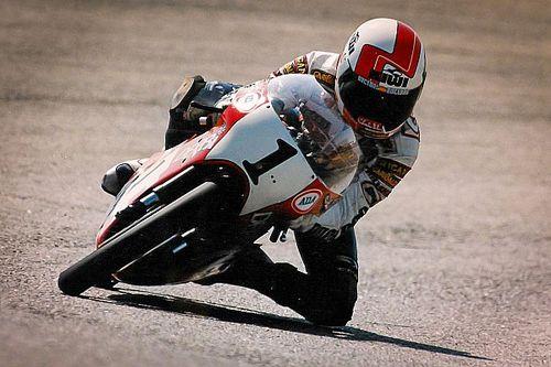 Toutes les Légendes du MotoGP