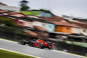 Liveblog: Wie wint de Grand Prix van Brazilië?