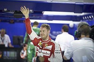 """Wolff: """"Vettel ve Russell, Mercedes için bir seçenek"""""""