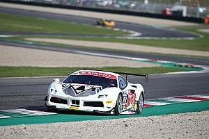 Ferrari, Europe, Gara 1: monologo di Adam Carrol al Mugello