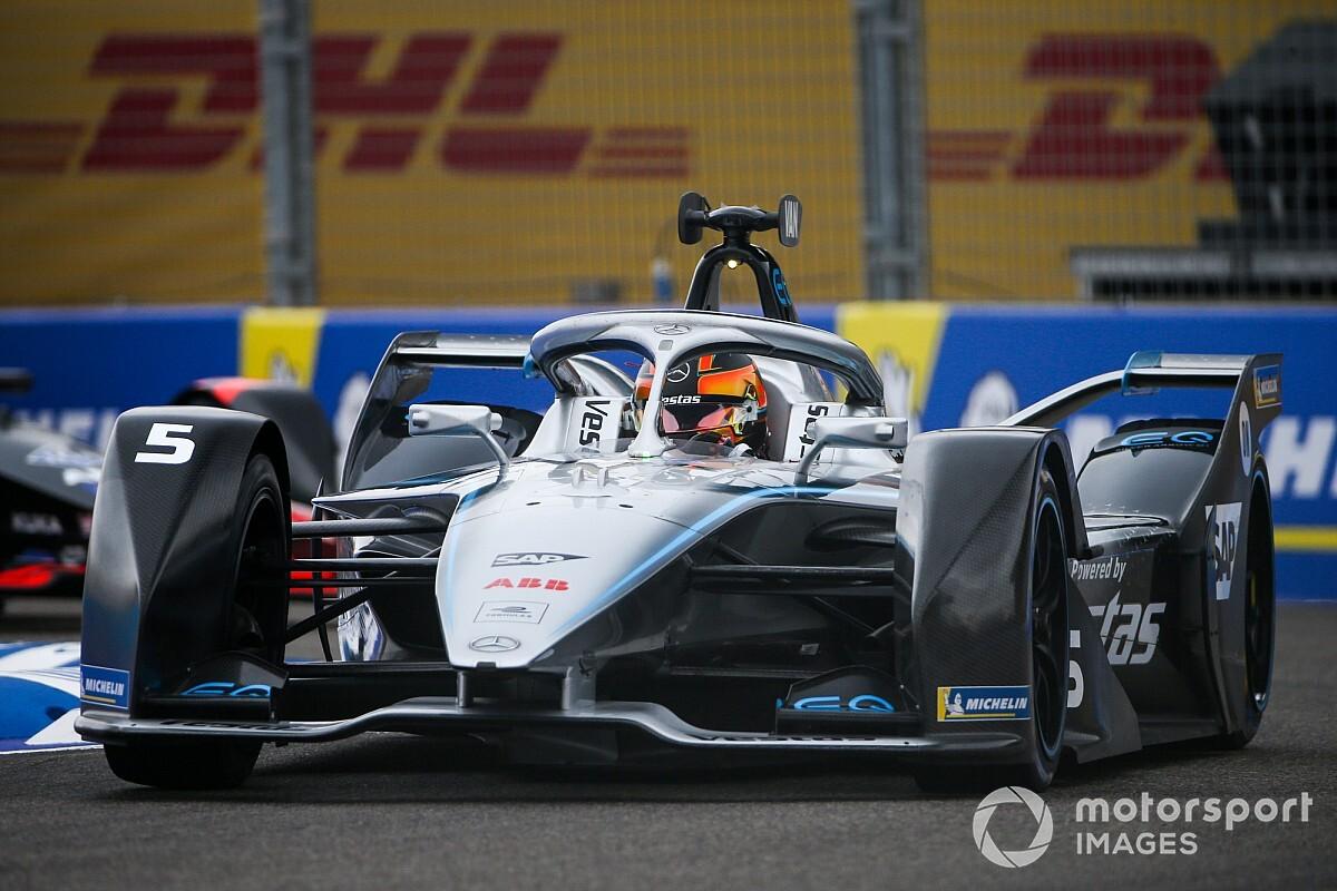 Formula E, Race at Home: sabato inizia il campionato