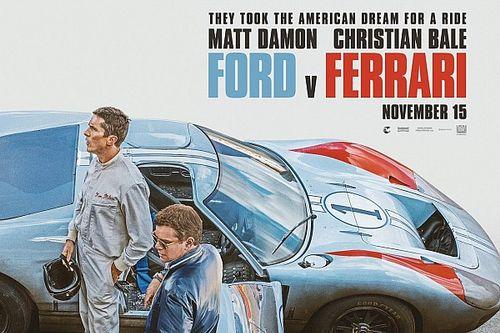 Más allá de Ford vs. Ferrari: otras producciones sobre el deporte motor