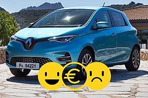 La Renault Zoé à 169 €/mois, bonne affaire ou pas?