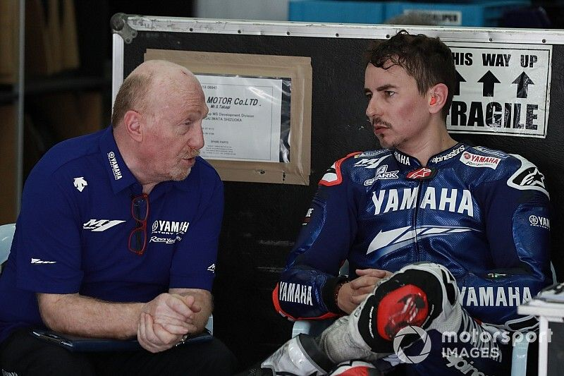 Lorenzo: Chances of MotoGP comeback now higher but still low