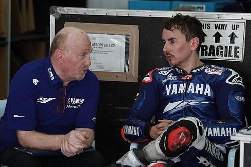 Lorenzo: Chances de retorno à MotoGP são maiores agora, mas ainda baixas
