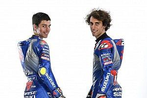 Avec Rins et Mir, Suzuki veut retrouver la concurrence interne de 2018