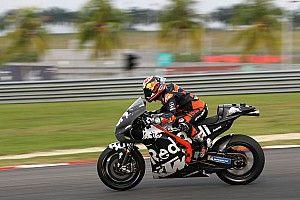 Dani Pedrosa a 2018-os visszavonulása után először ismét rajthoz állhat a MotoGP-ben