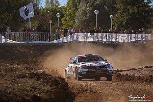 Kajetanowicz trzeci w WRC 2