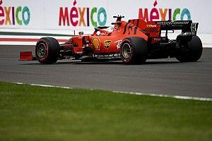 LIVE F1, GP del Messico: Gara