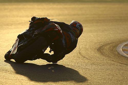 MotoGP komt met strikte bubbel voor seizoensopening