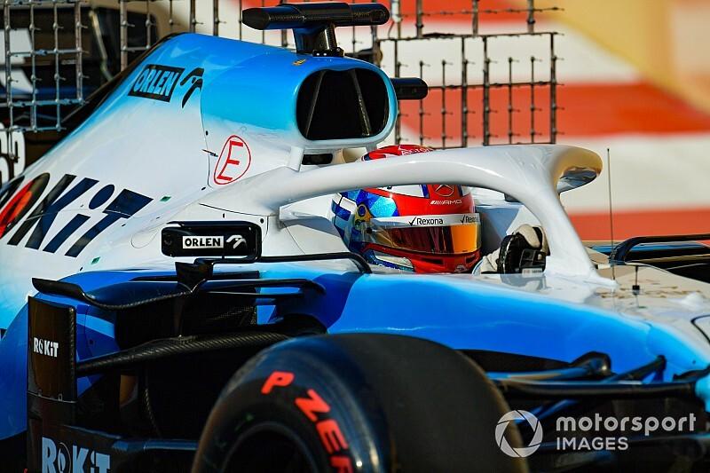 Williams покажет новую машину перед тестами