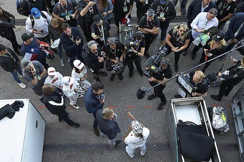 How Netflix risks F1 broadcasters' wrath