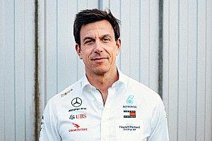 """Wolff: """"Aston Martin'in CEO'su olmayacağım"""""""