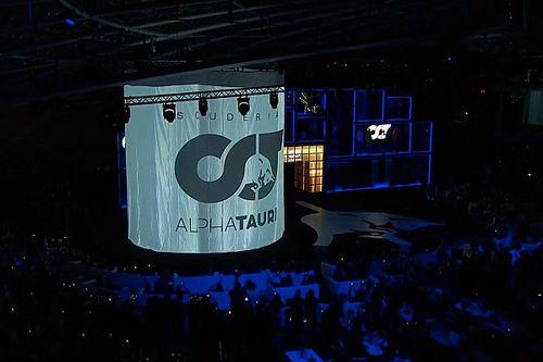 AlphaTauri maakt presentatiedatum F1-bolide 2021 bekend