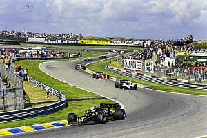 "Ecclestone: ""Nooit gedacht dat Zandvoort zou terugkeren"""