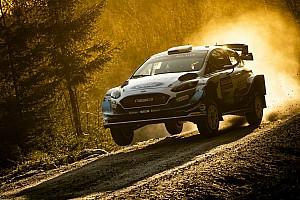 Les plus belles photos du Rallye de Suède