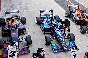 Fraga e Collet ao vivo: assista à corrida 1 da etapa de Manfeild da Toyota Racing Series